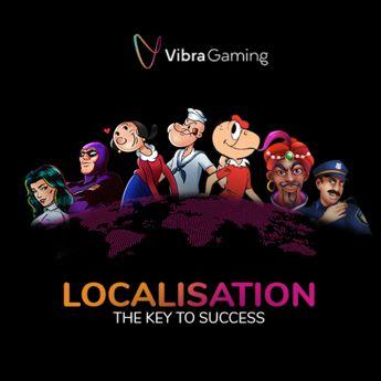 Vibra Gaming